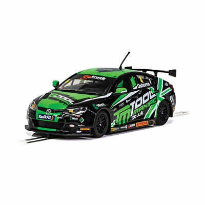 Scalextric Slot Car C4143 MG6 NGTC - BTCC 2019 - Sam Osborne • 36.99£