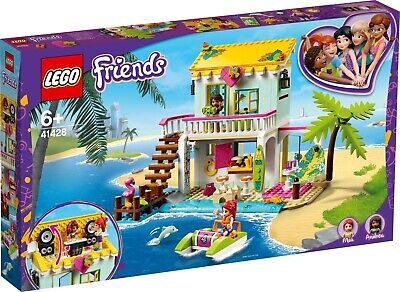 Lego Friends Beach House (41428) • 39.99£