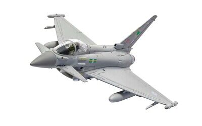 Corgi AA36410 Eurofighter Typhoon FGR.4 ZJ924 1:72 Diecast Model • 63.99£