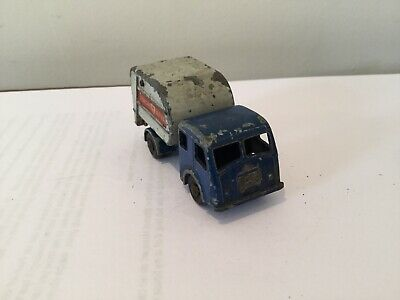 Vintage Lesney Matchbox Diecast Tippax Refuse Collector. • 1.10£