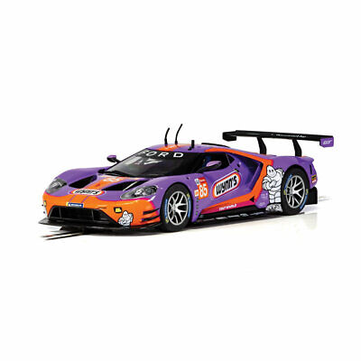 Scalextric Slot Car C4078 Ford GT GTE - Le Mans 2019 - No. 85 • 38.95£