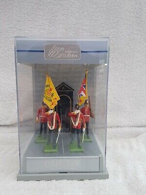Britains Soldiers Heritage Collection The Middlesex Regiment • 19.99£
