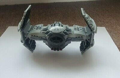 Star Wars Lego 75082 Tie Advanced Prototype No Figures Box Or Instructions  • 0.99£