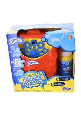 Bubble Machine Blower Solution Birthday Summer Party Bubbles Garden Toy Childre • 3.99£