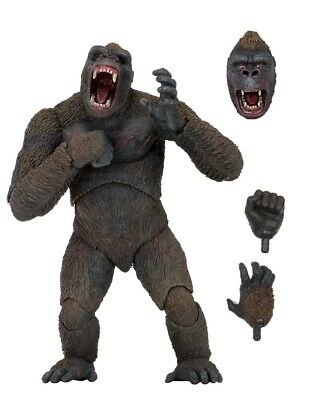 King Kong 8  Action Figure NECA IN STOCK! • 31.99£