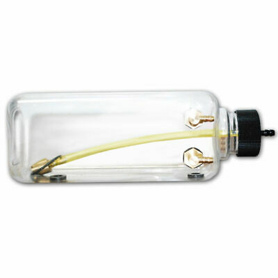 Plastic RC Fuel Tank Transparent RC Accessories For RC Airplane Parts UK • 8.99£