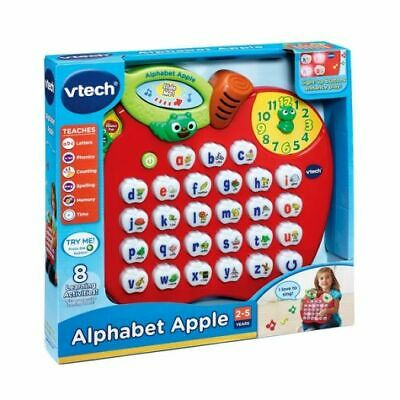 VTech Alphabet Apple • 18.99£