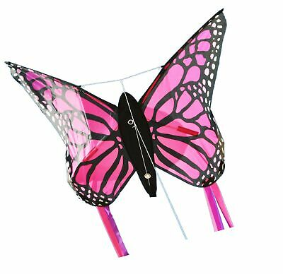 Spiderkites Butterfly Kite Pink Stag, 0140012 • 37.40£