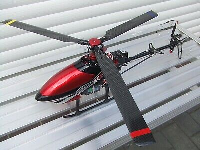 Walkera 4F200 RC Electric Helicopter. Hardly Used. • 135£