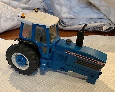 Britains Ford Tractor Conversion 1:32 Spares Or Repairs • 13.50£