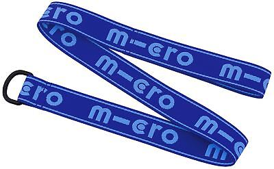 Micro Scooters PULL & CARRY - BLUE Outdoor Toys Sporting Goods Accessories BN • 9.39£