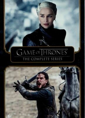 Game Of Thrones Complete Promo Card P1 Binder Exclusive • 9.99£