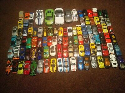 Pre Owned Toy Cars Bundles • 5£