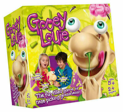 Brand New Gooey Louie Game Family Classmate Party Desktop Tricky Game UK • 13.99£