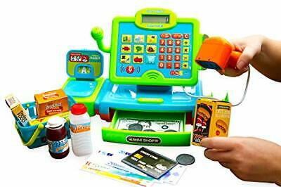 Gizmos Interactive Cash Register Toy For Boys And Girls Aged 3 4 5 6 – • 30.99£