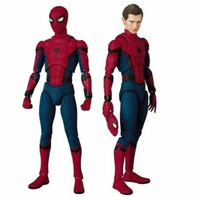 "New 6"" Homecoming Action Figure Mafex Medicom Toy Collectiom High Quality • 19.01£"
