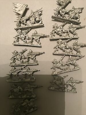 Warmaster Tomb Kings Undead Cavalry Or Vampire Counts Black Knights Unsure • 16£