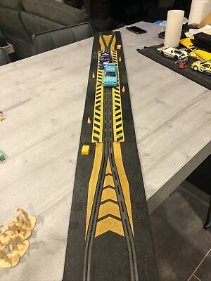 Scalextric Long Chicane Vintage Used. No Box • 20£