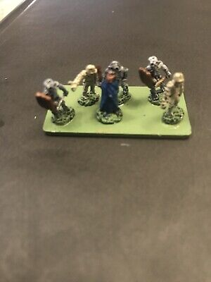 Warmaster Tomb Kings Undead Hero Or Vampire Counts Nercomancers Unsure • 4£