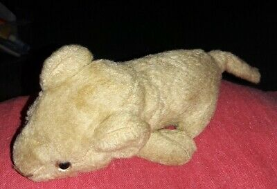 Vintage Soft Toy Cub Stuffed • 3.99£