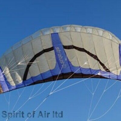 Stratus 4.5m2 Traction Kite By Spirit Of Air • 219£