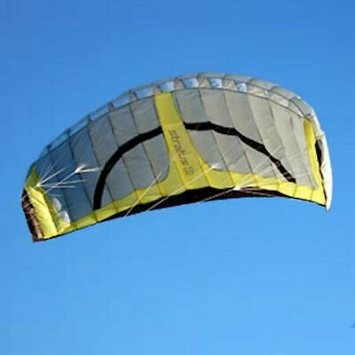 Stratus 6.0m2 Traction Kite By Spirit Of Air • 259£
