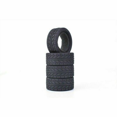 1/10 RC Car Truck Tyres On Road  • 10.99£