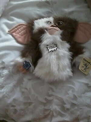 Gremlin  Gizmo Applause Hand Puppet New All Tags On It • 20£