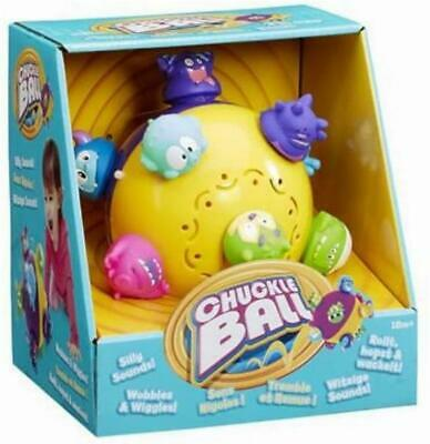 Chuckle Ball Toddler Game • 17.36£