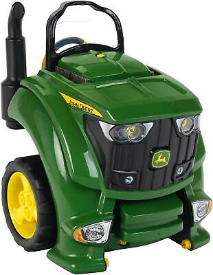 Klein JOHN DEERE TRACTOR ENGINE Large Car Role Play Toy BN • 129.95£