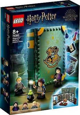 LEGO Harry Potter Hogwarts Moment: Potions Class 76383 • 30.99£