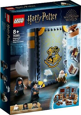 LEGO Harry Potter Hogwarts Moment: Charms Class 76385 • 30.99£