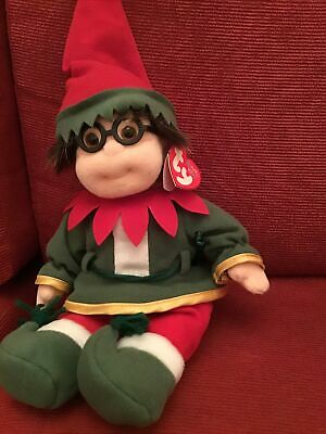 Ty Beanie Kid Gear Elf Outfit  • 15£