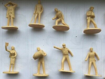 Scalextric Figures And Accessories Not Painted • 3.70£