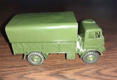 DINKY TOYS Army Wagon 623 Very Good Condition • 3.10£