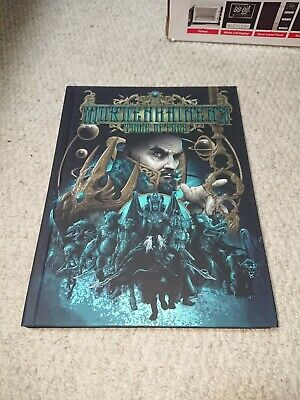 Mordenkainen's Tome Of Foes - Special Limited Edition Alternate Cover • 29£