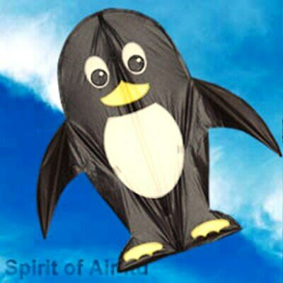 Percy Penguin Kite By Spirit Of Air • 25.95£