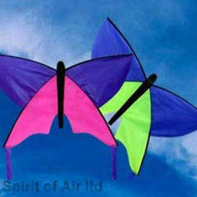 Mini Butterfly Kite By Spirit Of Air • 9.95£