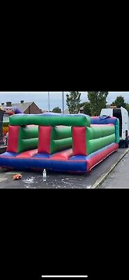 Bouncy Castles For Sale Excellent Business Opportunity • 3,000£