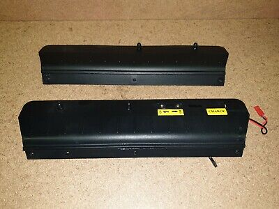 Aowei Yama Buggy Petrol Buggy Side Skirts Complete With On/off Switch Brand New • 14£