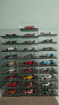 F1 Collection 1:43 Diecast  • 225£